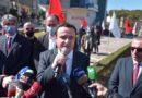Kurti në Lezhë: Ta zëvendësojmë krizën me zhvillim