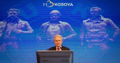 Ahmeti: Sakrifica e Jasharajve për Kosovën, themel i shtetit më të ri në Evropë