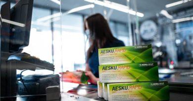 Gjermani, nis shitja e testeve të shpejta për COVID-19 në supermarkete