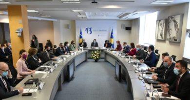 Lista Serbe abstenon programin Qeverisës