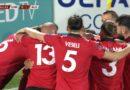 Shqipëria ja del mbanë të marrë tre pikë në San Marino