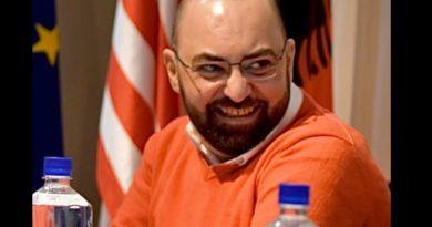 Bujar Bajrami: Haram ju qoftë buka që e hani!