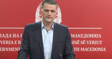 """""""Ndarja e çmimeve"""", pas Bekim Tateshit reagon edhe zv.Ministri Ilir Hasani"""