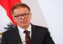 """""""Jam lodhur nga pandemia""""- Jep dorëheqjen ministri i Shëndetësisë në Austri"""