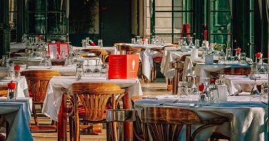 Zvicra hap tarracat e restorantet