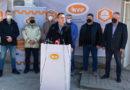 Sindikalistët në Maqedoni kërkojnë rritjen e pagës minimale