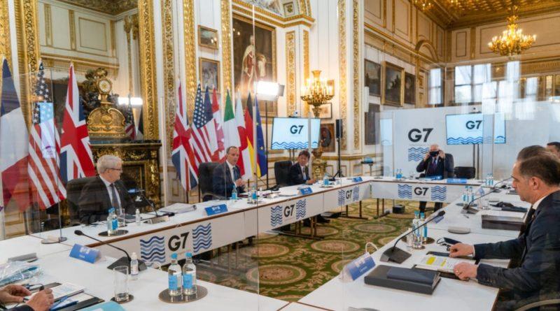 Zbulohet dokumenti, G7 mbështet integrimin e Shqipërisë në BE: Jemi pro hapjes zyrtare të negociatave