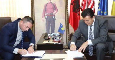 Baza më e madhe ushtarake e FSK-së do të ndërtohet në Mitrovicë
