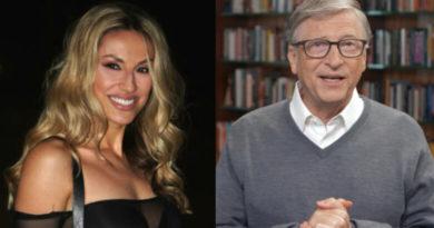 Këngëtarja serbe propozon martesë Bill Gates pasi ai u nda nga Melinda ish gruaja e tij!