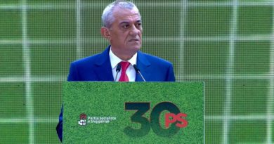 Ruçi largohet nga politika: Pas 30 viteve erdhi momenti, në shtator dorëzoj mandatin e deputetit