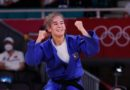 Vashat vijojnë ta shkruajnë historinë, Nora Gjakova ia fiton Kosovës medaljen e tretë të artë olimpike