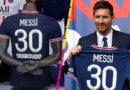Messi po i sjell shumë të ardhura PSG-së me sponsor