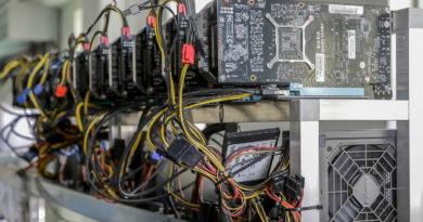 Prodhimi i Bitcoin-it shpenzon 0.5% të energjisë elektrike në të gjithë botën, më shumë se shteti i Finlandës