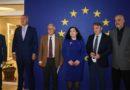 Borrell takon liderët e Ballkanit Perëndimor në New York, flasin për situatën në rajon