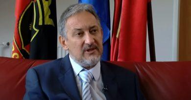 Georgievski: Maqedonasit e kanë vështirë të përballen me ndryshimet demografike në vend