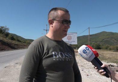 Banori serb i Bërnjakut: Kurti e Vuçiqi të na lënë të jetojmë të qetë, shqiptarët janë miqtë e mi
