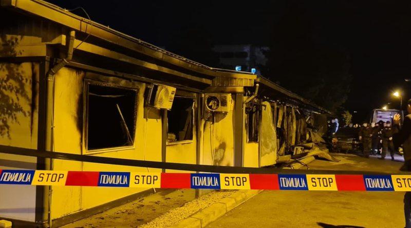 Tragjedia në Tetovë, as sot nuk ka detaje rreth hetimit!